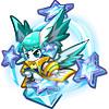 星钻贵天使