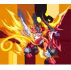圣骑·地狱炎神