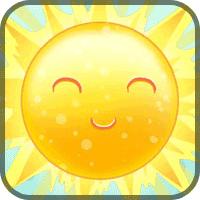 太阳的奇幻冒险