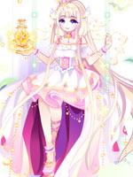 梦公主蕉月套装
