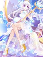 幻女王糖糖套装