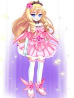 粉色玫瑰套装