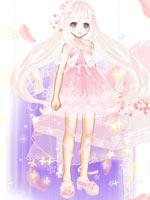 唯爱·樱花套装