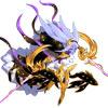 龙斗士黄金双鱼·阿布图鉴