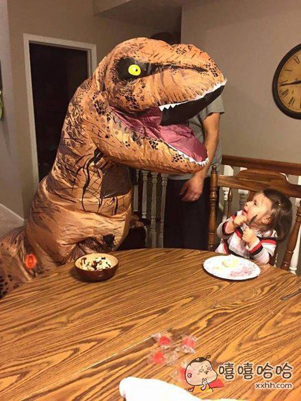 这才是真的吓死宝宝了!!!