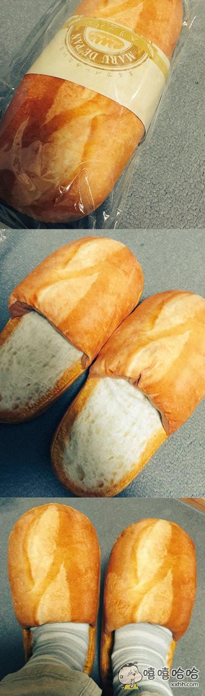 以后还能好好吃个面包么