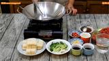 教你用嘴做菜:麻辣臭豆腐