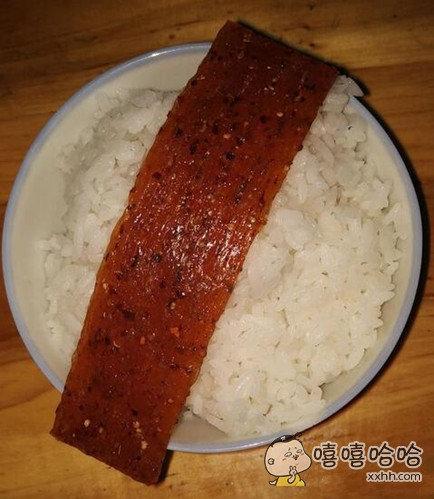 昨晚的晚餐,有米有很土豪啊!