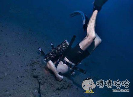 失败的潜水者