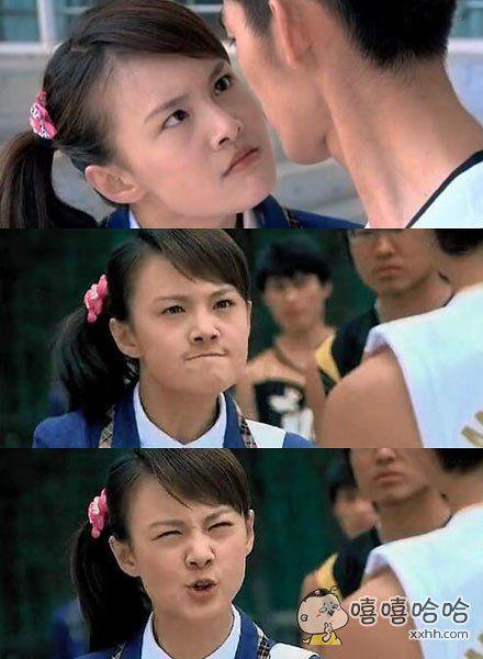 我想重温一下表情包郑小姐