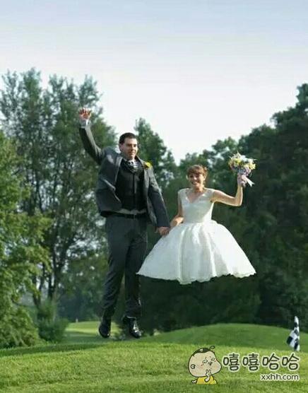 婚礼一定要请个靠谱的摄影师,否则你一定会想抽他的。。