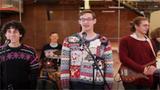 一首圣诞歌献给讨厌的人