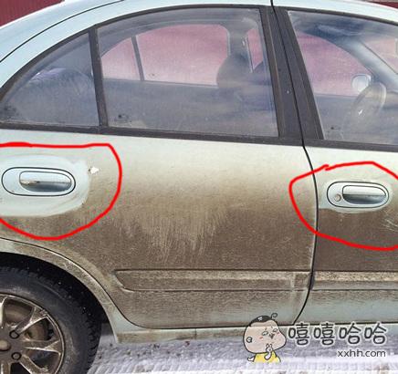 整体洗车的价格实在是太贵了~