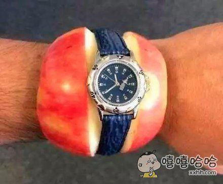 最新款苹果手表