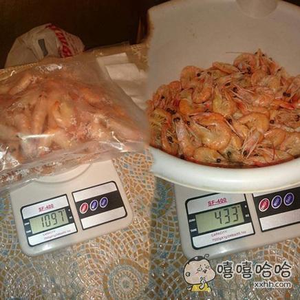 知道大虾为啥辣么贵了吗?