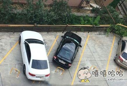 你们城里人停个车咋还这么多事儿呢~?