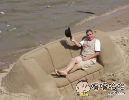 沙发不错哦