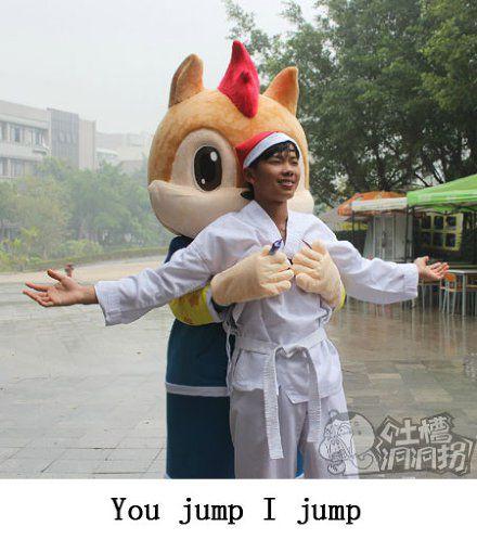 雨中的浪漫~