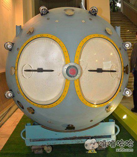 苏联第一个核武器,你是不是有点太萌了