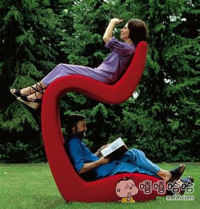 这个情侣椅怎么样?