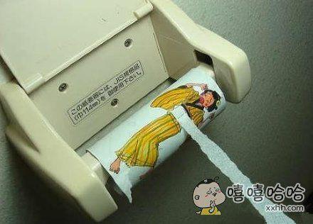 上个厕所都能变痴汉…………