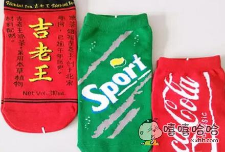 穿完这袜子肯定不上火