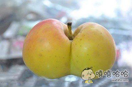 好性感的苹果