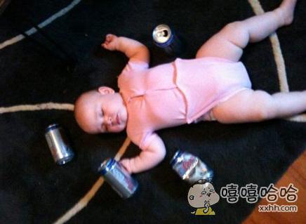 人生从一开始就是一场宿醉