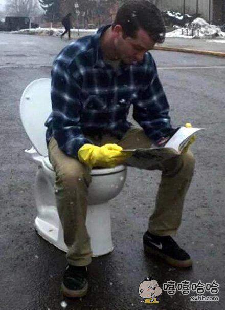 最通风的厕所