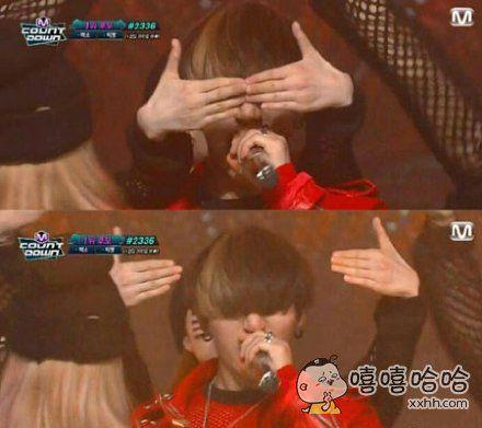 看了韩国节目你会明白,有些伴舞,有和没有一个样。。