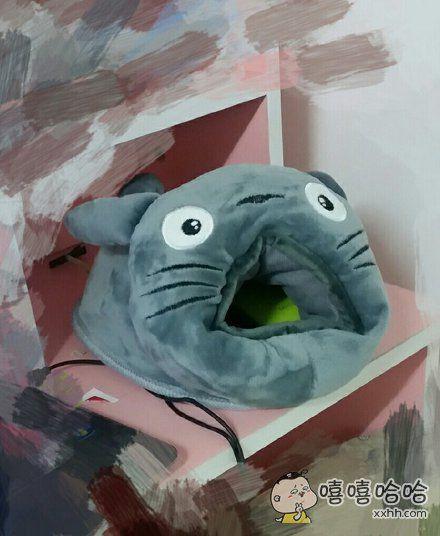 被同事的鼠标垫丑哭了