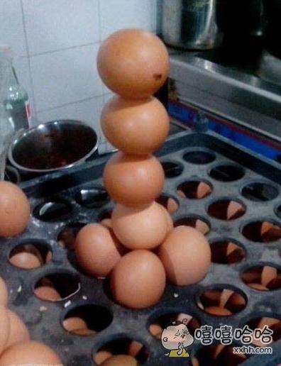 是有多闲的蛋疼啊
