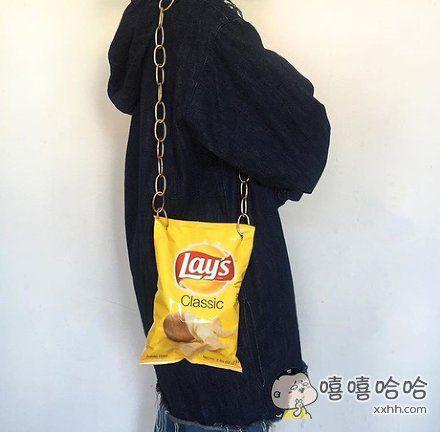 这个包真是绝了