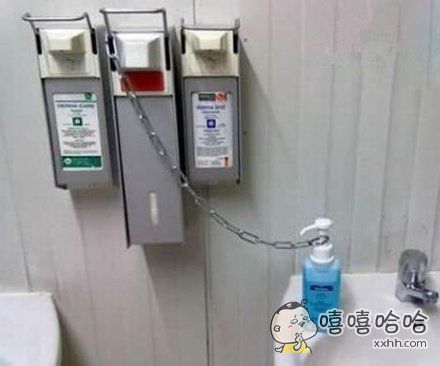 公共场所保护洗手液