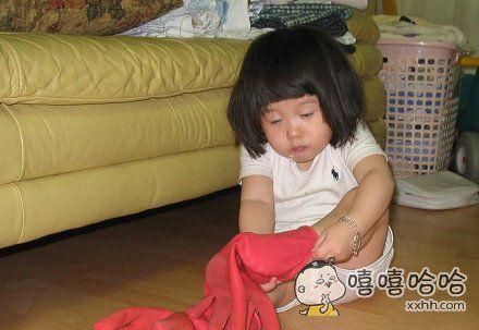 没睡醒的妹子伤不起啊!