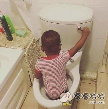 麻麻让我洗澡,为嘛这么心累呢