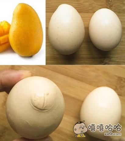 同为鸡蛋,你咋这么任性呢!