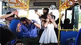公车之狼被美女暴虐成狗