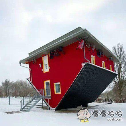 真是给建筑师跪了