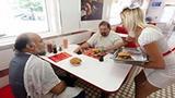 盘点全球十大重口味餐厅