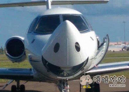这货是飞机吗