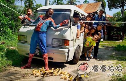 蜘蛛侠。。