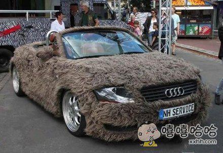汽车也需要防冻