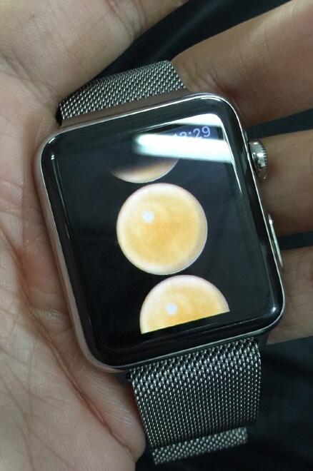 截至目前Apple Watch上最具信仰的应用 佛珠