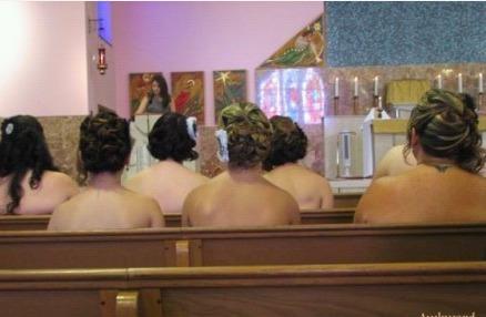 婚礼一定要请个靠谱的摄影师,否则你一定想抽他