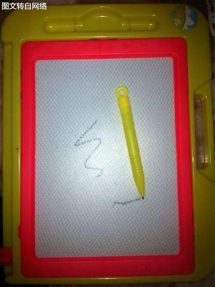 还记得这个东西么?我们童年的ipad,永远不会黑屏!