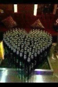 谁知道这有多少瓶