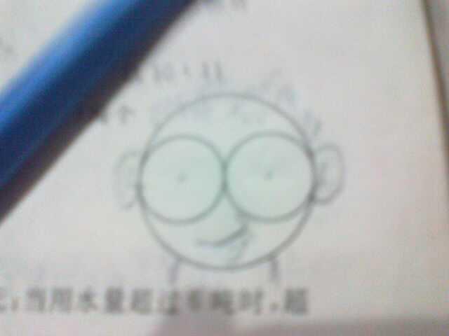 哈哈哈哈 一道好好的数学题被我毁了, 原来只有圆圈的