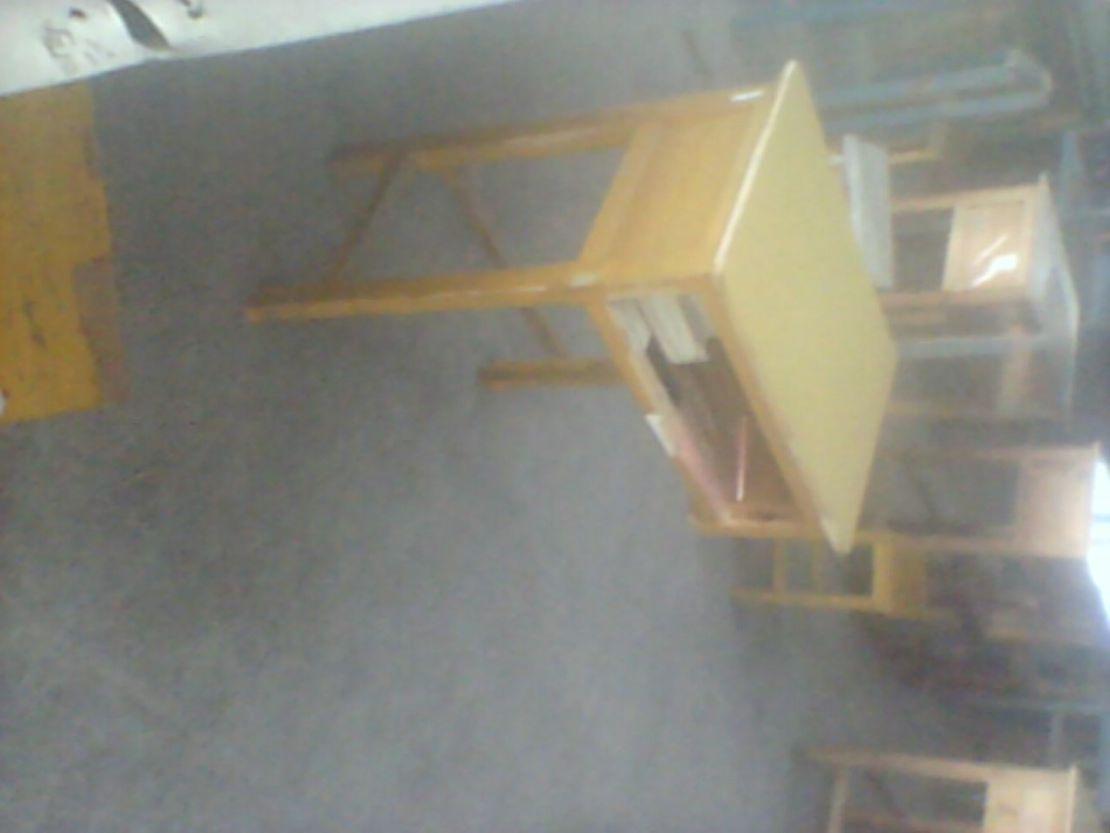 我学校的隔壁班的桌子,你们想说什么