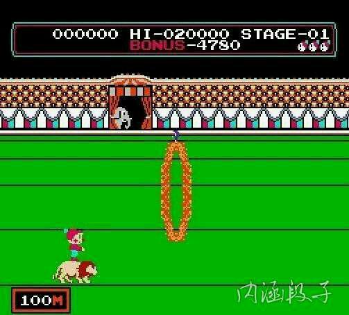 第一代跑酷游戏~谁记得?~